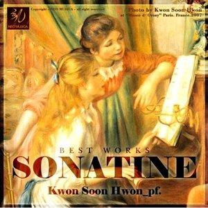 Immagine per 'Haydn: Sonata Hob. 16-35, 1st Movt'