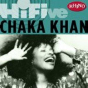 Image for 'Rhino Hi-Five:  Chaka Khan'