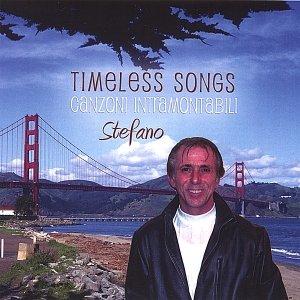 "Bild für 'AmericanTimeless songs ""In Italian""'"