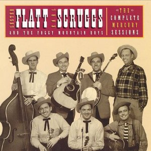 Image for 'Flatt & Scruggs with The Foggy Mountain Boys'