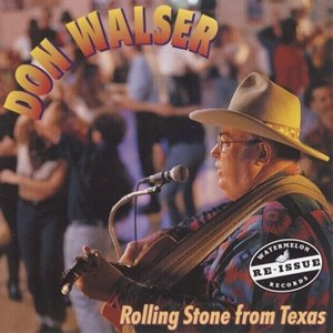 Image for 'Rolling Stone From Texas'