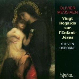 Bild für 'Vingt Regards sur l'Enfant-Jésus'