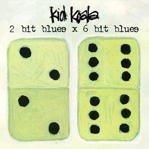 Image for '2 bit Blues x 6 bit Blues'