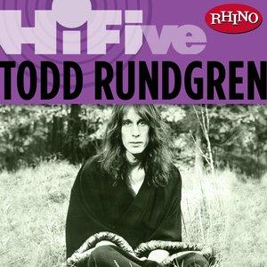 Image pour 'Rhino Hi-Five: Todd Rundgren'