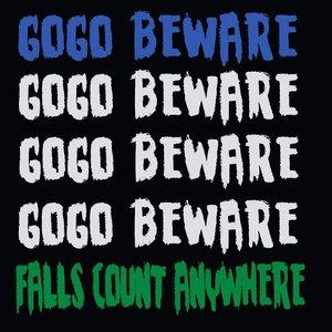 Image for 'Gogo Beware - 03 - Hey Judas'