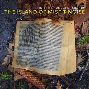Image for 'The Island of Misfit Noise'