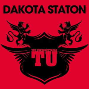Image for 'The Unforgettable Dakota Staton'