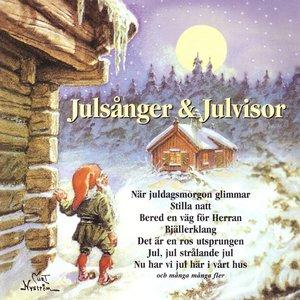 Bild für 'Julsånger och julvisor'