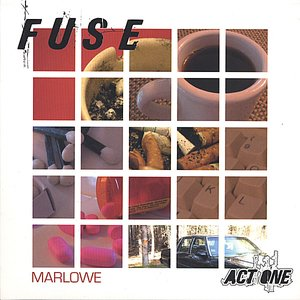 Image for 'Fuse, Act One'