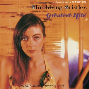 Image for 'Throbbing Gristle's Greatest Hits'