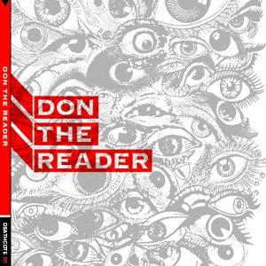 Bild für 'Don The Reader EP'