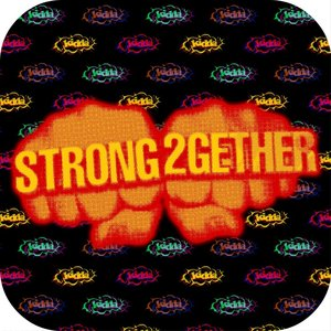 Image for 'Strong Together'