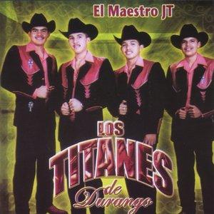 Image for 'El Maestro JT'