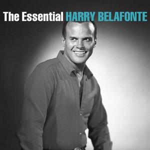 Immagine per 'The Essential Harry Belafonte'