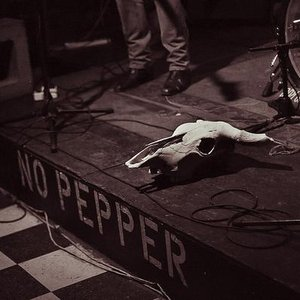 Image for 'No Pepper: The East Londons LIVE!'