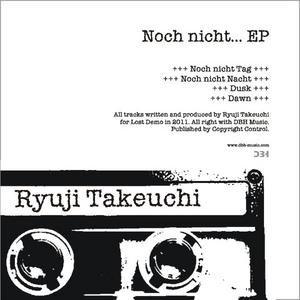 Image pour 'Noch nicht Nacht (Original Mix)'