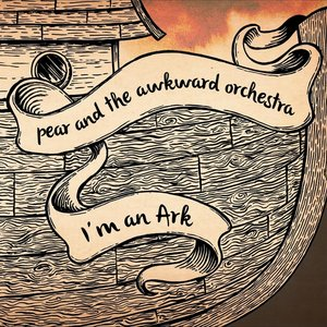 Image for 'I'm an Ark'