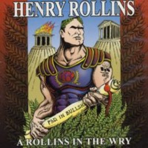 Image for 'A Rollins in the Wry'
