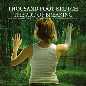 Image for 'Art Of Breaking'