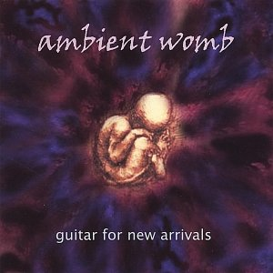 Image for 'Ambient Womb'