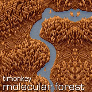 Image for 'Molecular Forest'