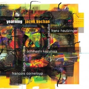 Image for 'Yearning'