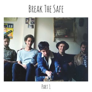 Image pour 'Break the Safe, Pt. 1'