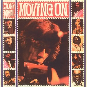 Image for 'Moving On'