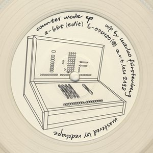 Image pour 'Counter Mode EP'