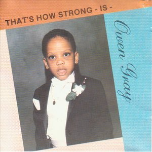 Image for 'That's How Strong-Is-'