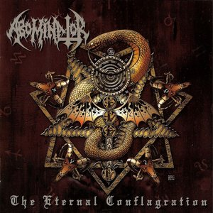 Image for 'The Eternal Conflagration'