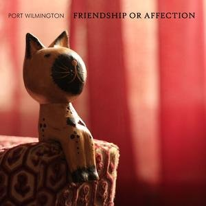 Image for 'Friendship or Affection'