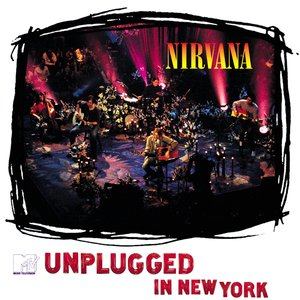 Image pour 'MTV Unplugged in New York'