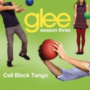 Image for 'Cell Block Tango (Glee Cast Version)'