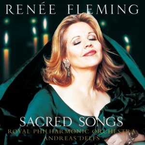 Image for 'Sacred Songs'