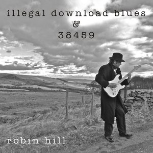 Image for 'illegal Download Blues & 38459'