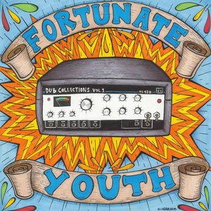 Image for 'Fortunate Youth Dub Collections, Vol. 1'