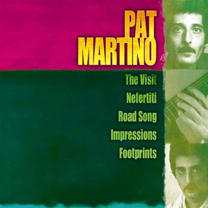 Image for 'Giants of Jazz: Pat Martino'