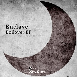 Image for 'Boilover EP'