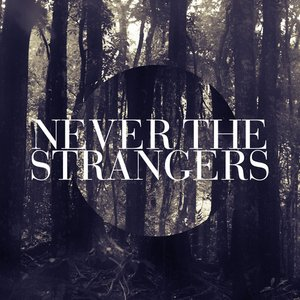 Image for 'Never The Strangers'