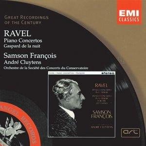 Bild für 'Ravel: Piano Concertos/Gaspard de la nuit'