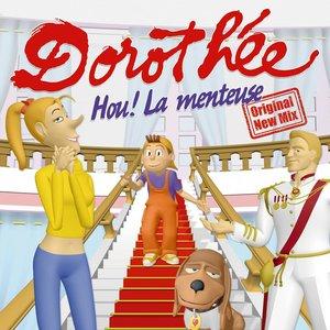 Imagen de 'Hou ! La Menteuse'