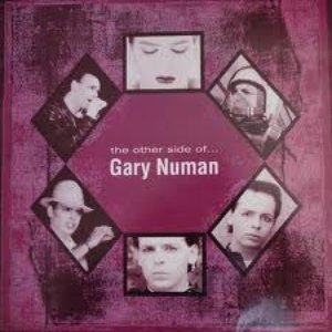 Image for 'The Other Side of ... Gary Numan'