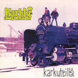 Image for 'Karkuteillä'