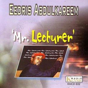 Imagen de 'Mr. Lecturer'