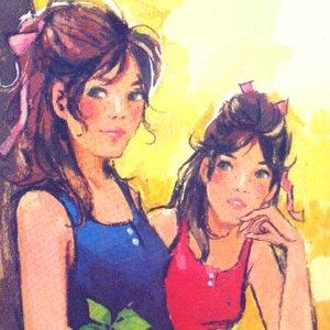 Bild für 'Hanni und Nanni'
