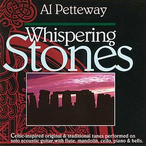 Image for 'Whispering Stones'