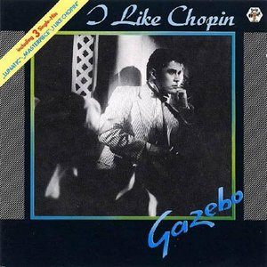 Image for 'I Like Chopin'