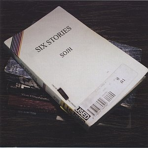 Image for 'Six Stories'