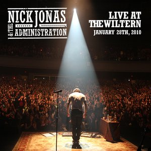 Image for 'Nick Jonas & The Administration Live at the Wiltern January 28th, 2010'